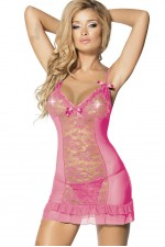 Γυναικείο Babydoll - Lets Duck Summer Secret LD115