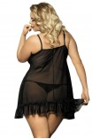 PLUS SIZE Babydoll - AS Foli AS10003