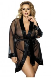 PLUS SIZE Babydoll - AS Maerin AS10023